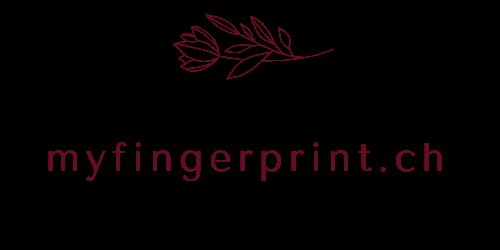 Nagelfolien von myfingerprint.ch